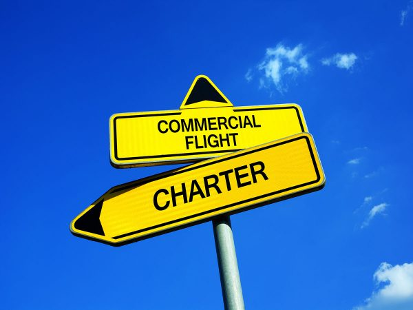 Charter vs Commercial Flights - Why Charter Flights Are Better | Adagold Aviation | Chartered Flights | Aviation Specialists