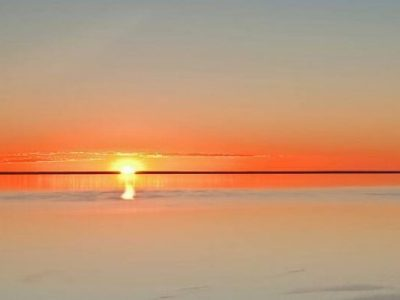 Lake Eyre in Flood Part 2