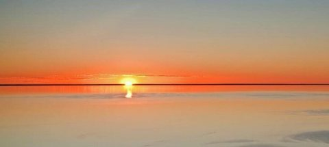 Lake Eyre Flood   Adagold Aviation   Aviation Specialist   Charted Planes