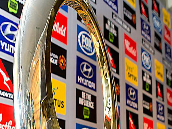 Charter Planes with Mates to the A-League Grand Final | Adagold Aviation