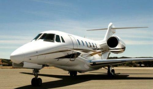 air charter travel