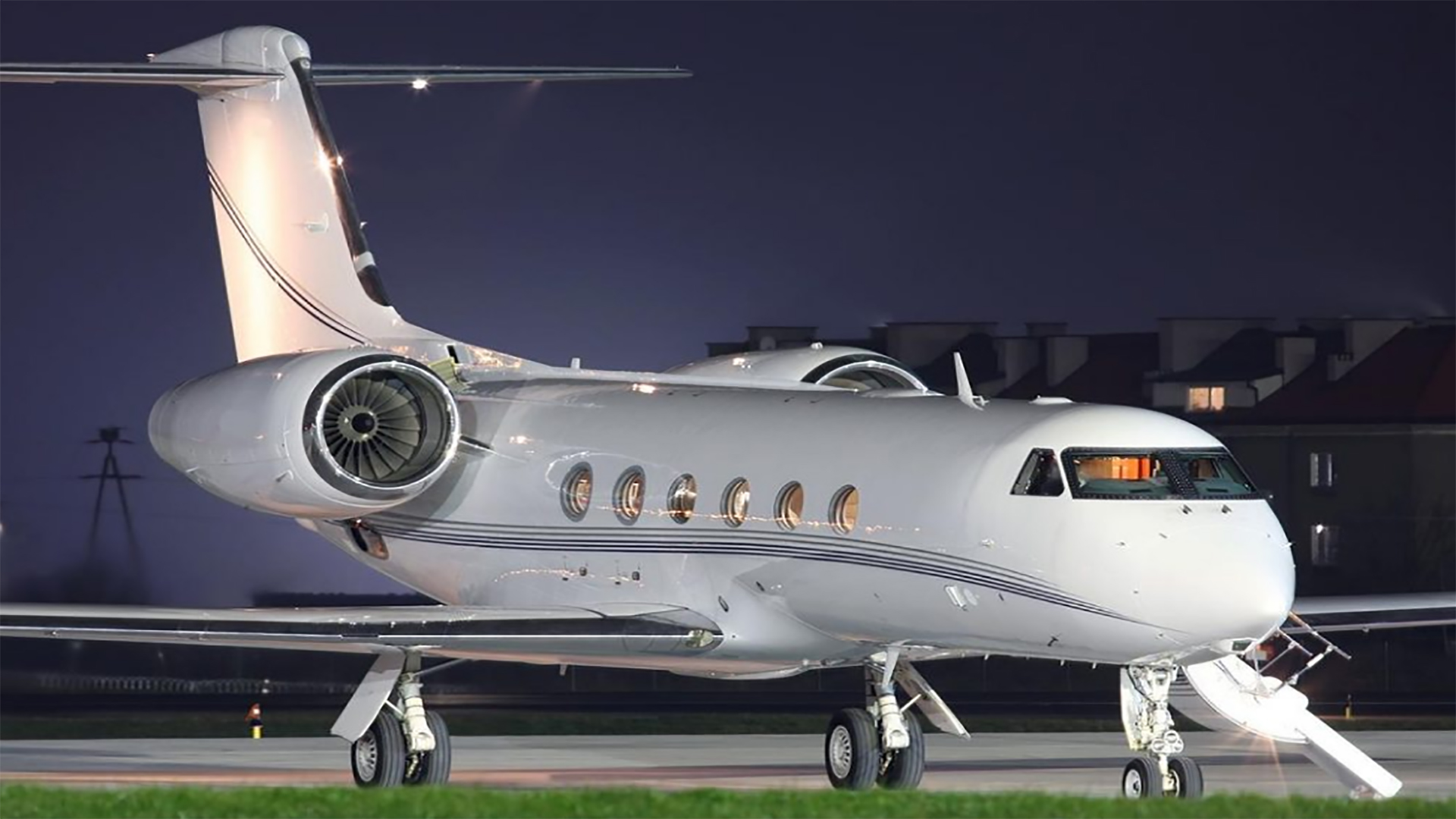 Luxury Jet Experience - Choose Your Next Experience | Adagold Luxe