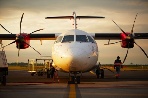 Adagold Aviation Charter Experience