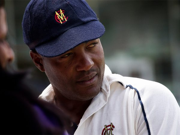 Brian Lara - A Day With The Cricket Legend   Adagold Aviation, Jet-Centric