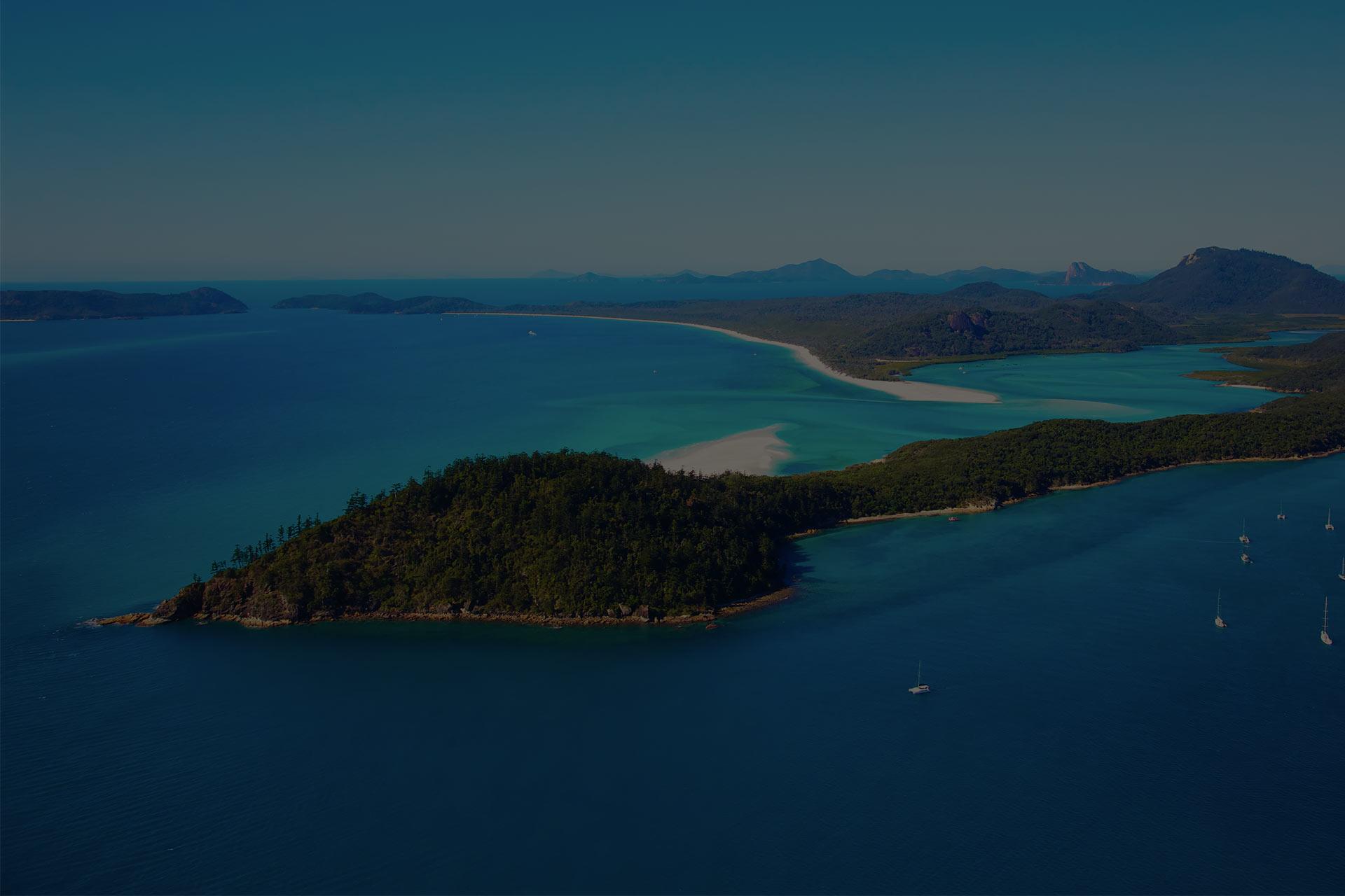 Australian Jet-Centric Fishing Tour