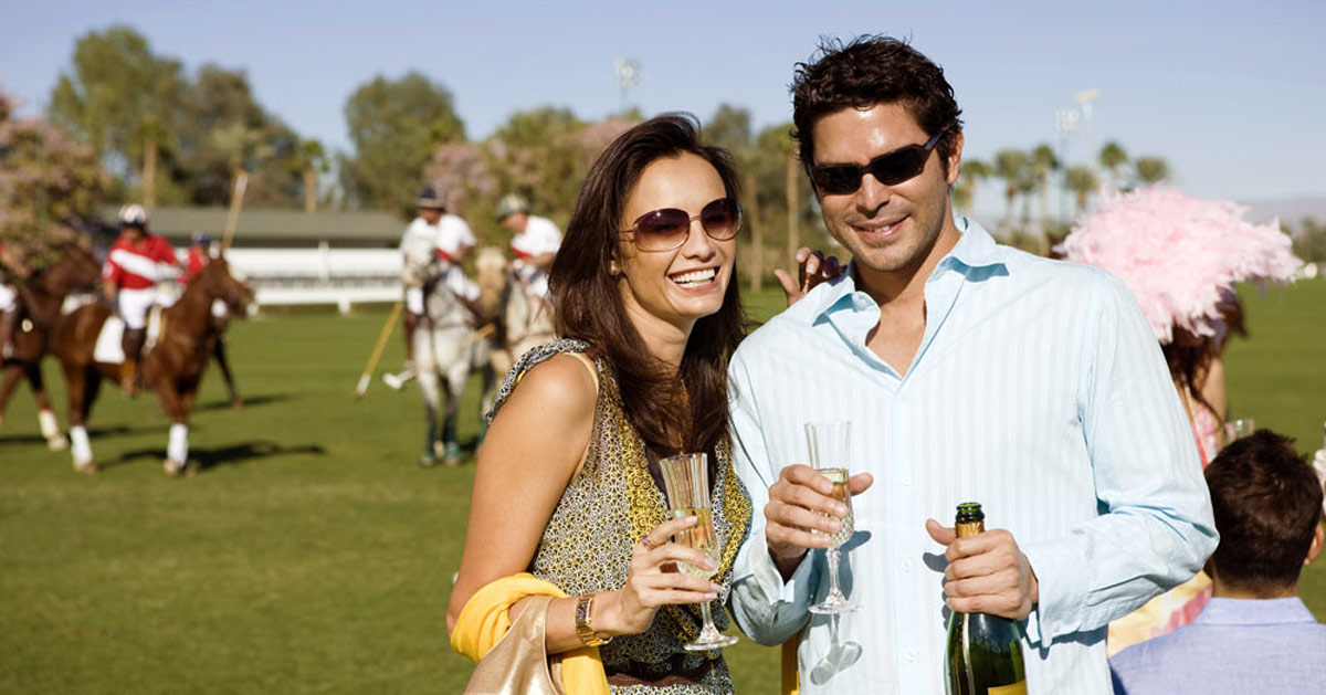 Adagold Luxe Experiences Alsace Polo Cup