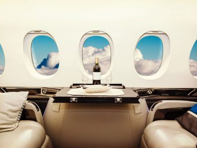 The Value of Charters vs Business Class