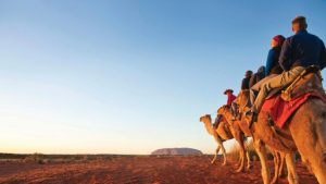 Australian Golden Triangle - A Remarkable Travel Experience | Adagold