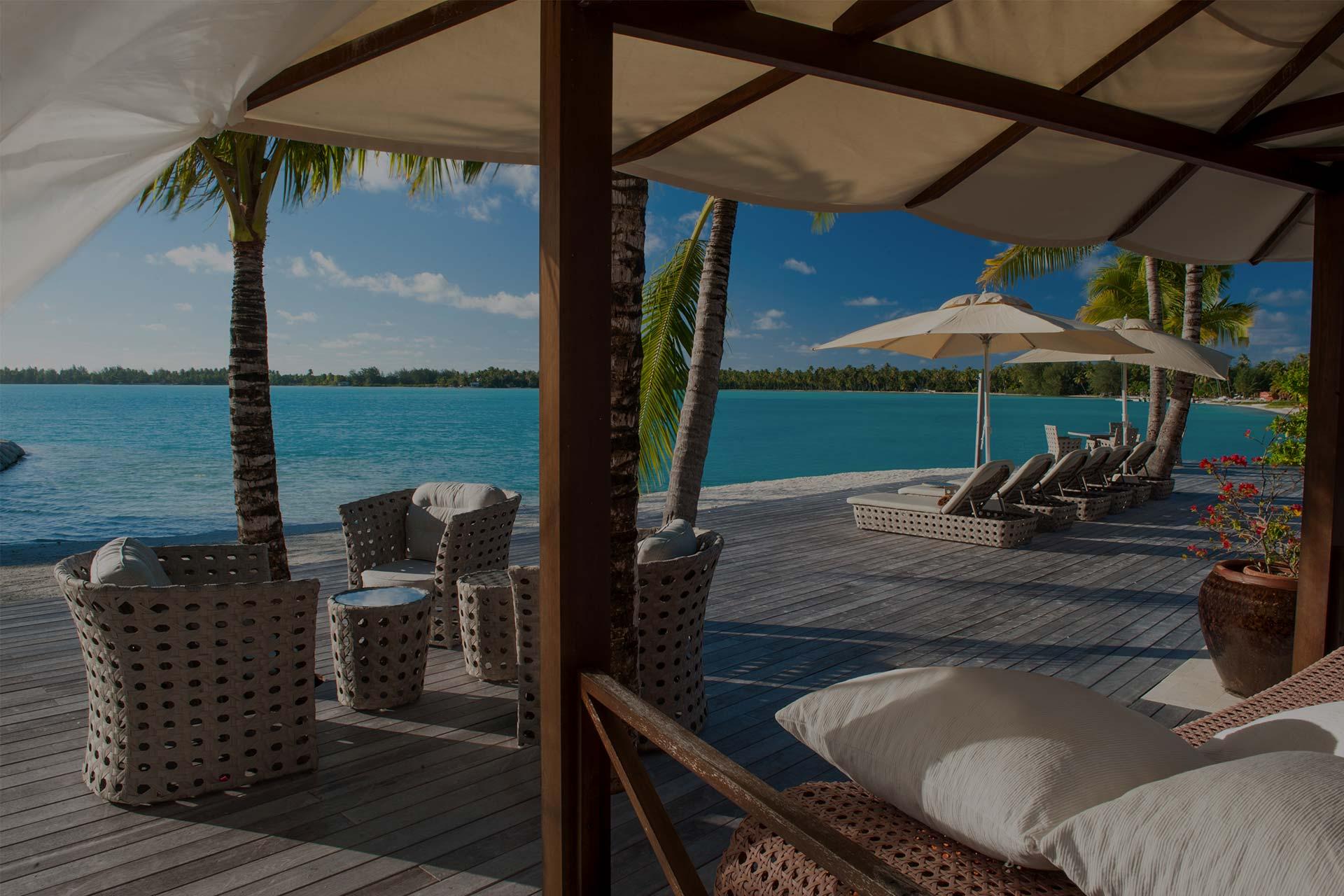 St Regis Bora Bora Oceania Luxury Escape