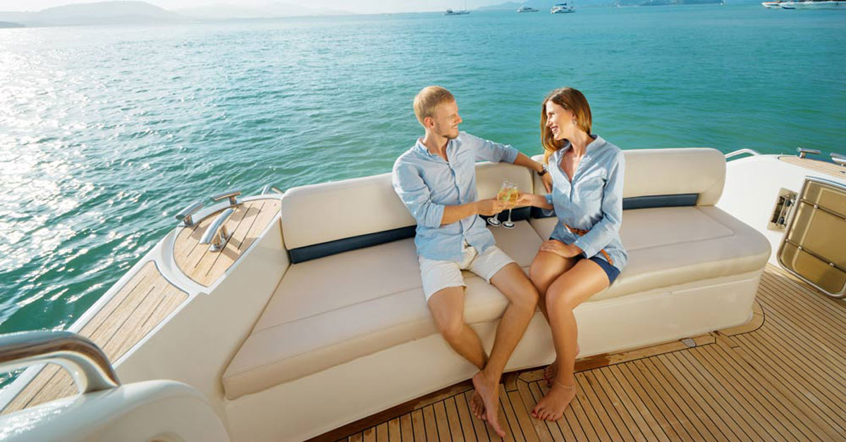 Adagold Luxe Experiences Tropical Waters