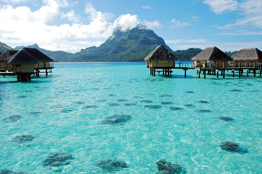 Adagold Luxe French Polynesia Escape