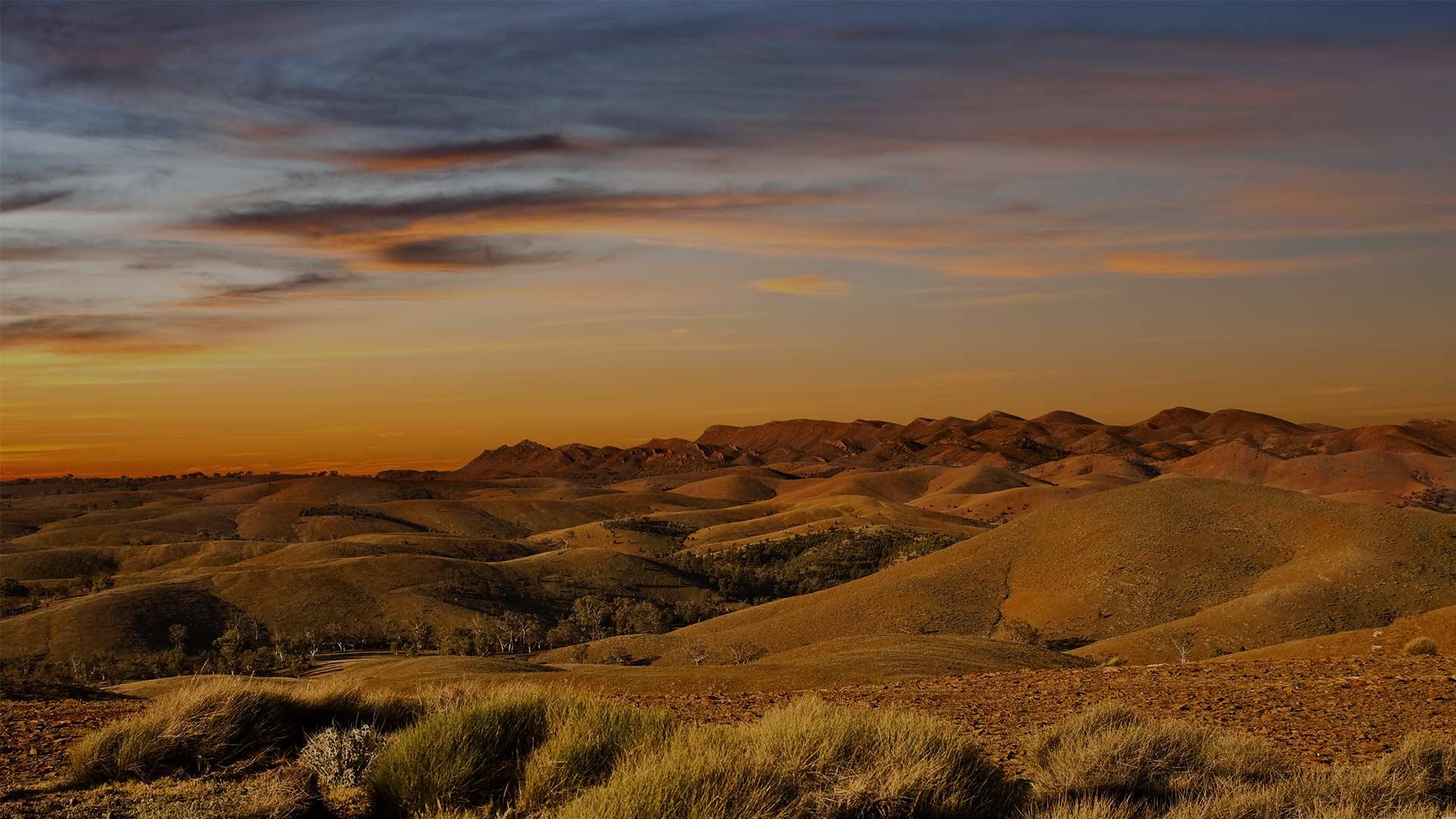 Coober Pedy South Australia