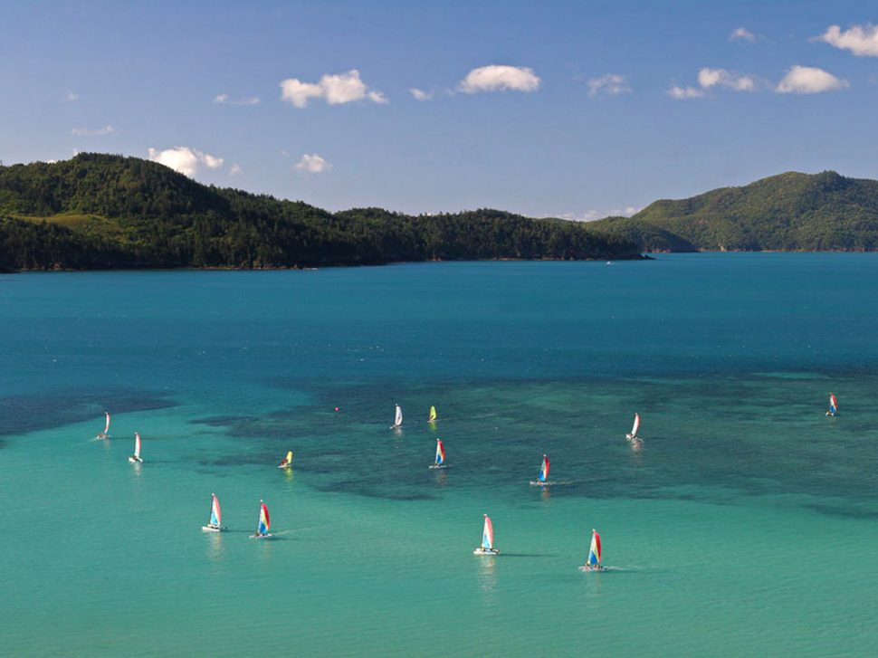 Hamilton Island Race Week - Highlighta | Adagold Luxe | Jet-Centric Travel