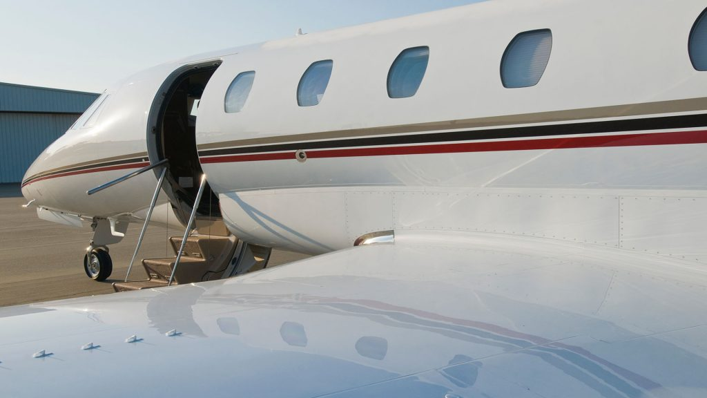 Big Fish Trip With a Private Jet - Jet-Centric Experiences | Adagold Luxe