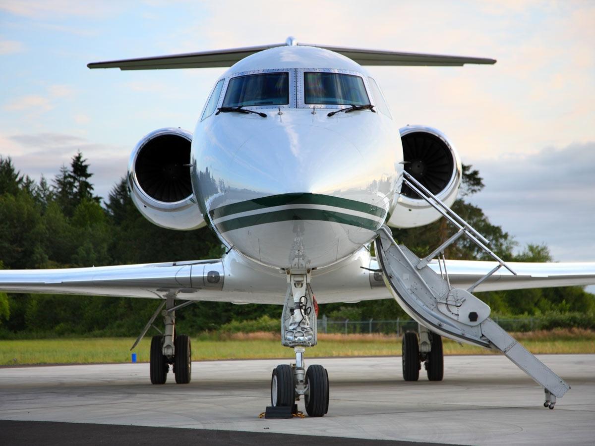 Adagold Aviation Client Case Study