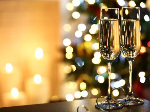 Adagold Luxe Corporate Christmas Parties
