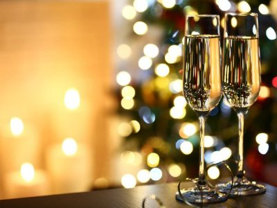 Experience Corporate Christmas Parties In Luxurious Style with Adagold Luxe
