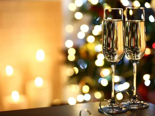 Adagold Luxe Corporate Christmas Parties