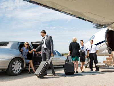 How to Impress Your Investors with a Private Jet Charter