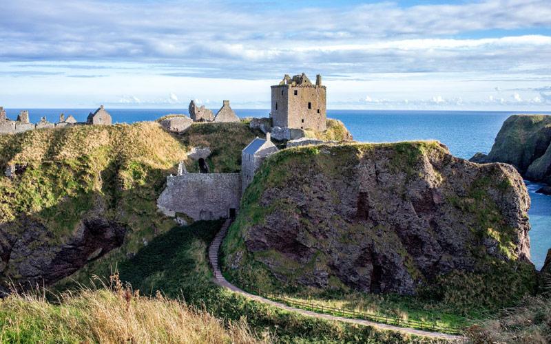 Adagold Scotland