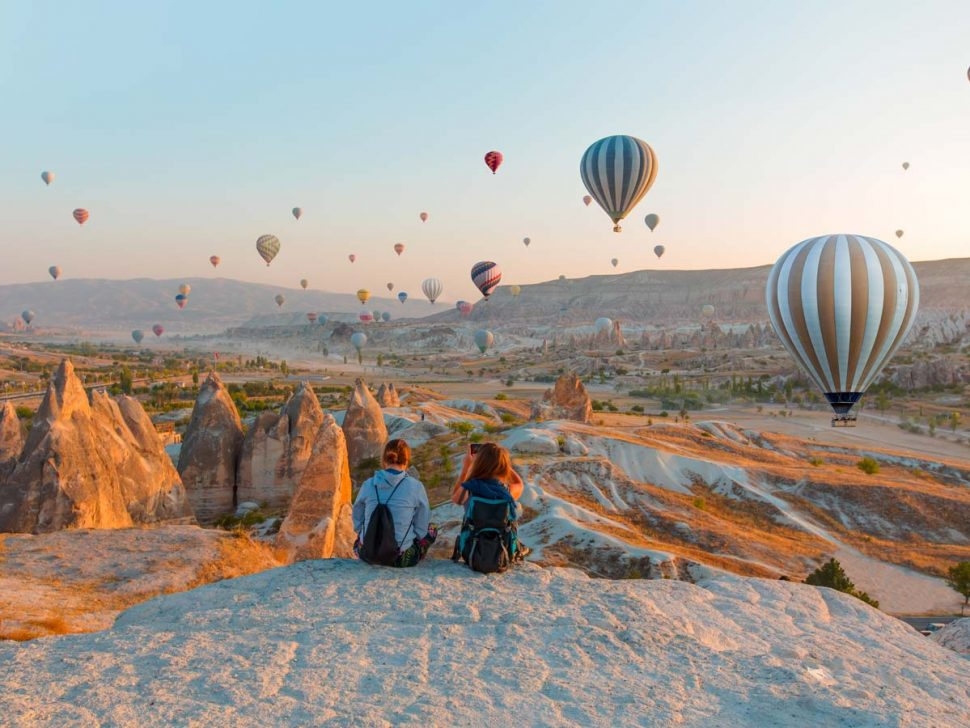 Top 8 Travel Destinations in 2018