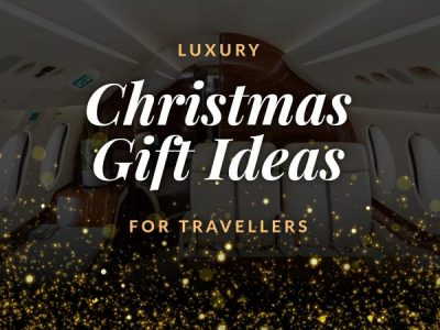 Luxury Christmas Gift Ideas for Travellers