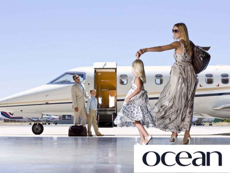 Adagold Luxe Launch Ocean Magazine