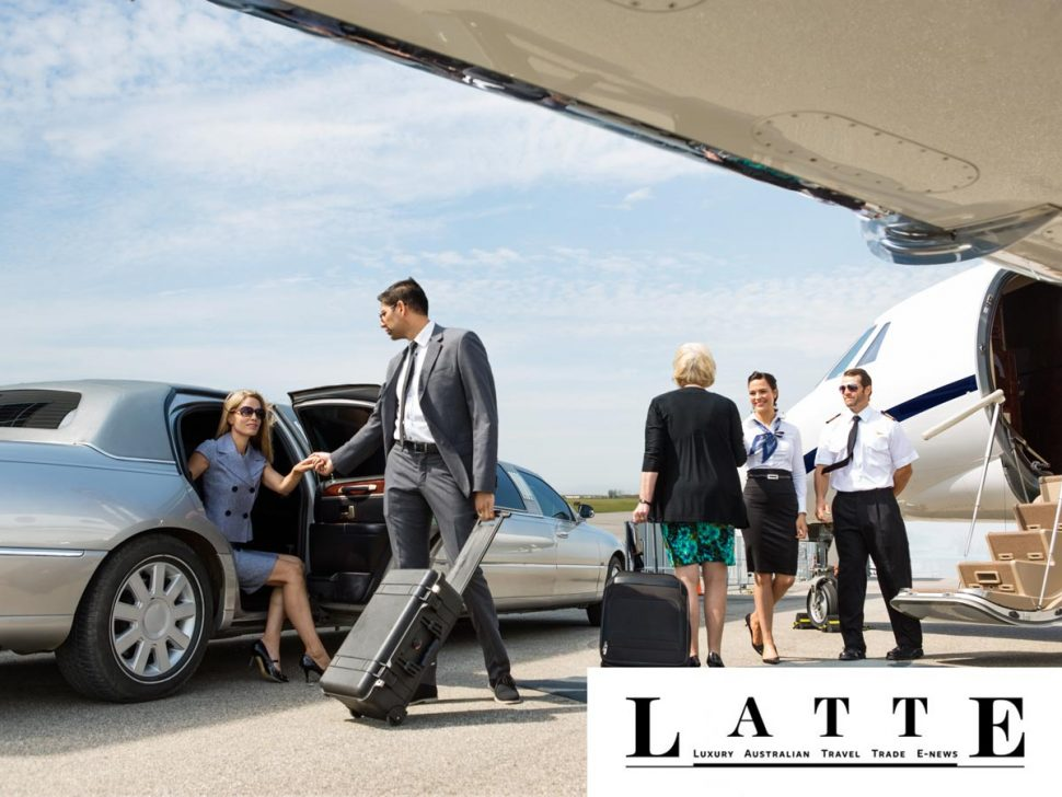 Adagold Luxe:The New Name in Private Jet Travel