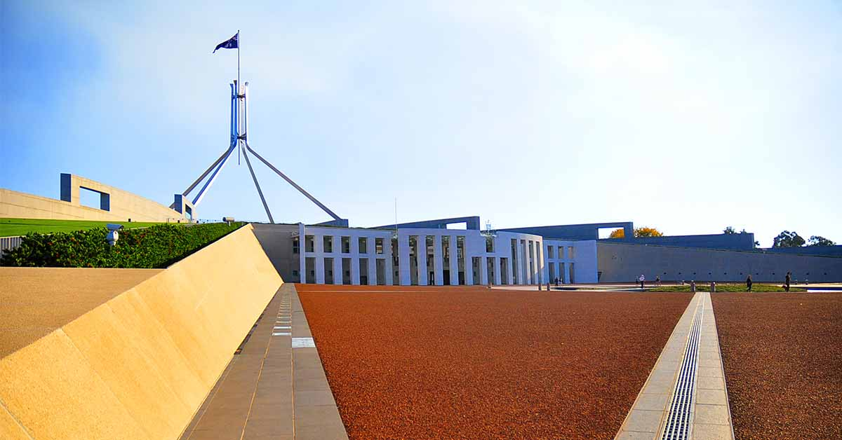 Case Study: School Trip to Canberra | Adagold Aviation | Group Travel