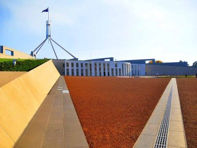 Case Study: School Trip to Canberra