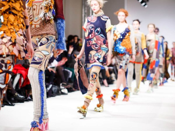 Melbourne Fashion Show Jet-Centric Experience