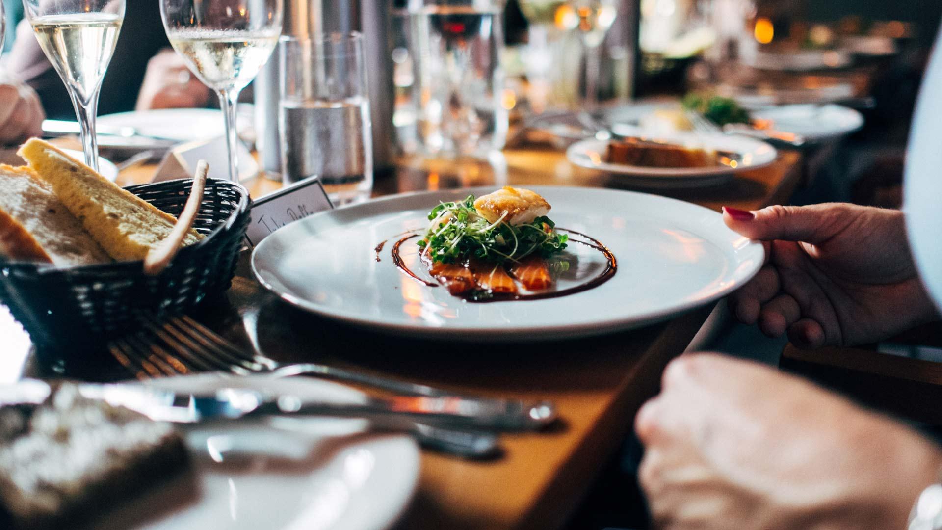 Melbourne Food and Wine Fesitval 2018
