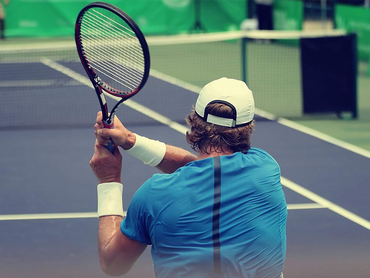 Taking a Private Jet to the Tennis | Adagold | Australian Tennis Season
