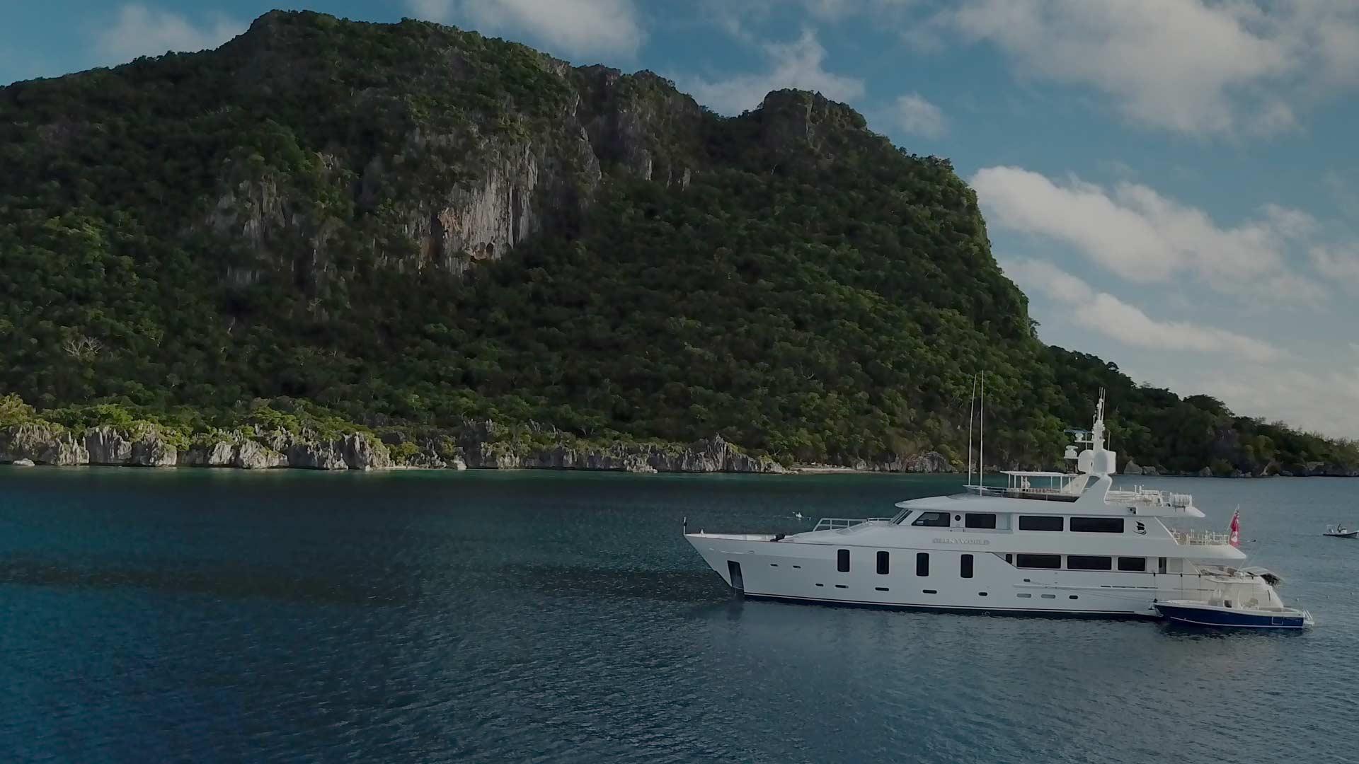 Adagold Luxe French Polynesia Escape