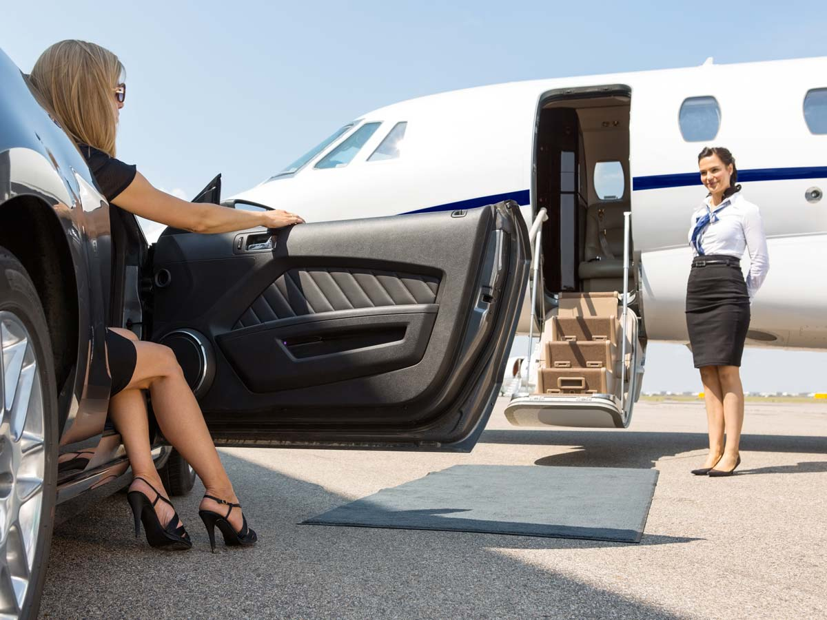 Safety and Personal Security While Travelling by Private Jet