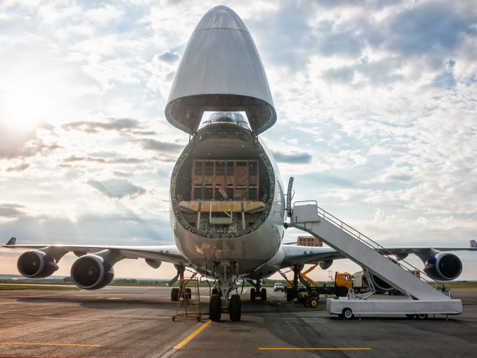 Cargo Aircraft Charters: How to Transport Internationally with Ease