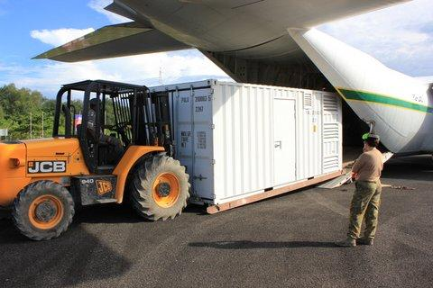 Aircraft Charters for Heavy & Oversized Cargo Loads