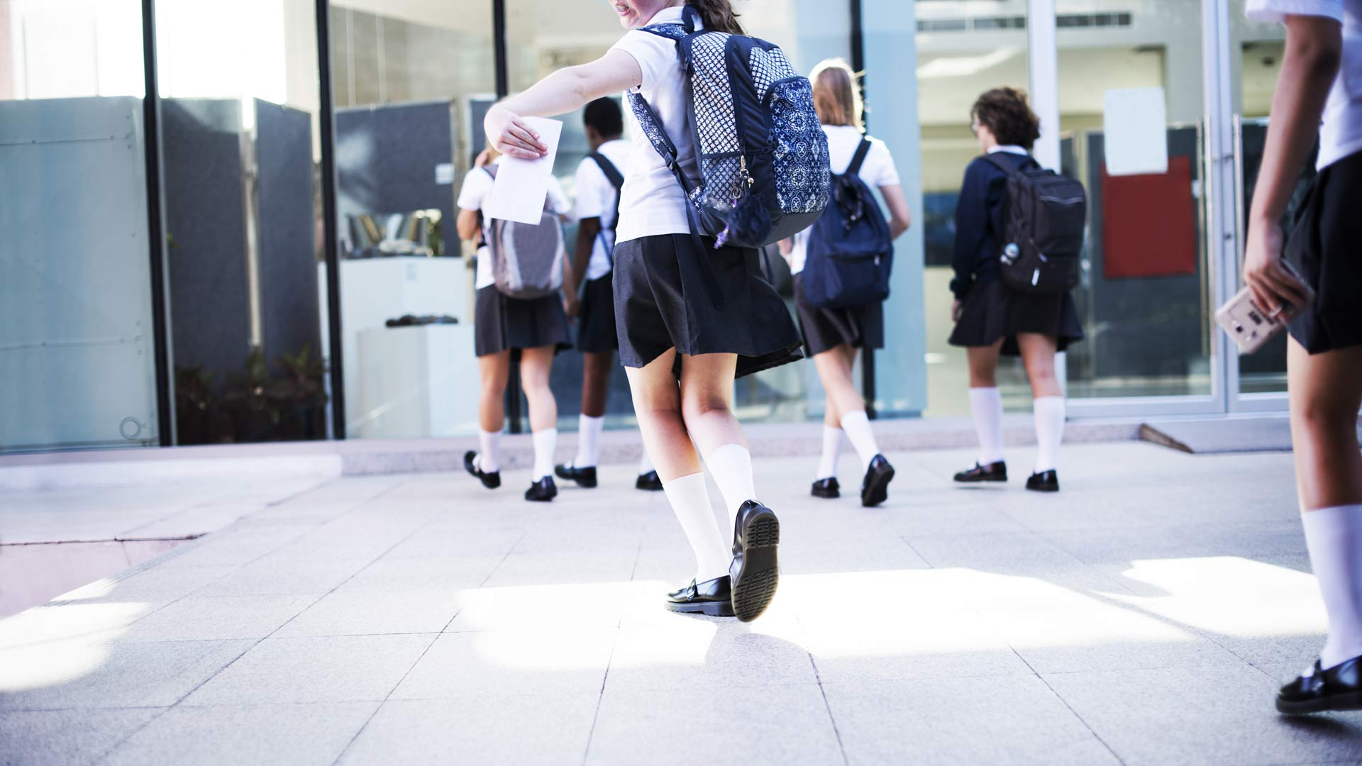 Aircraft Charters for School Trips