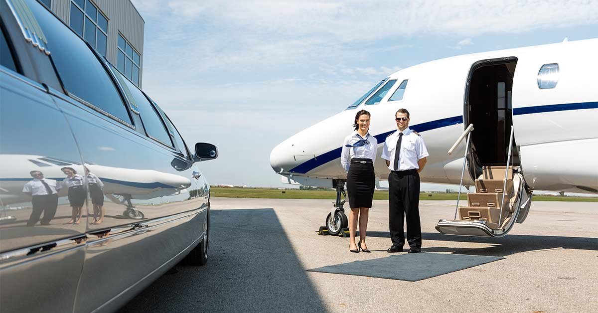 Chartering a Private Jet for AFL Grand Final Friday 2018