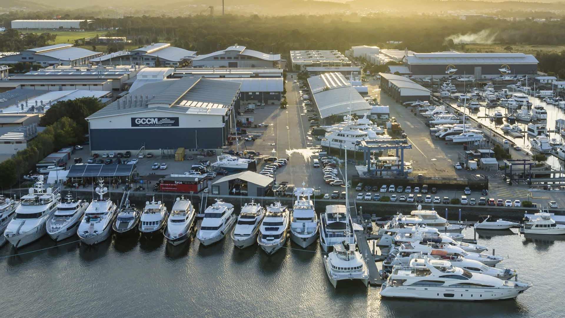 Adagold Aviation | superyacht rendezvous | Australian tourism