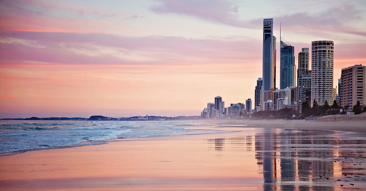 Experience the Gold Coast for the 2019 Superyacht Rendezvous