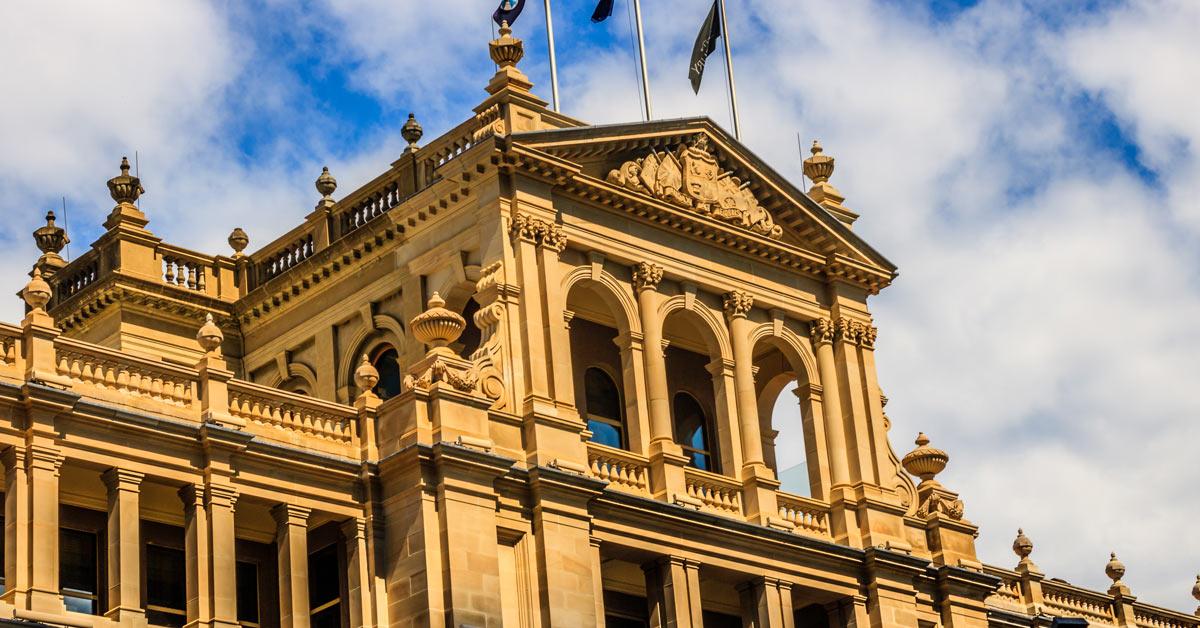 The Treasury Casino Brisbane