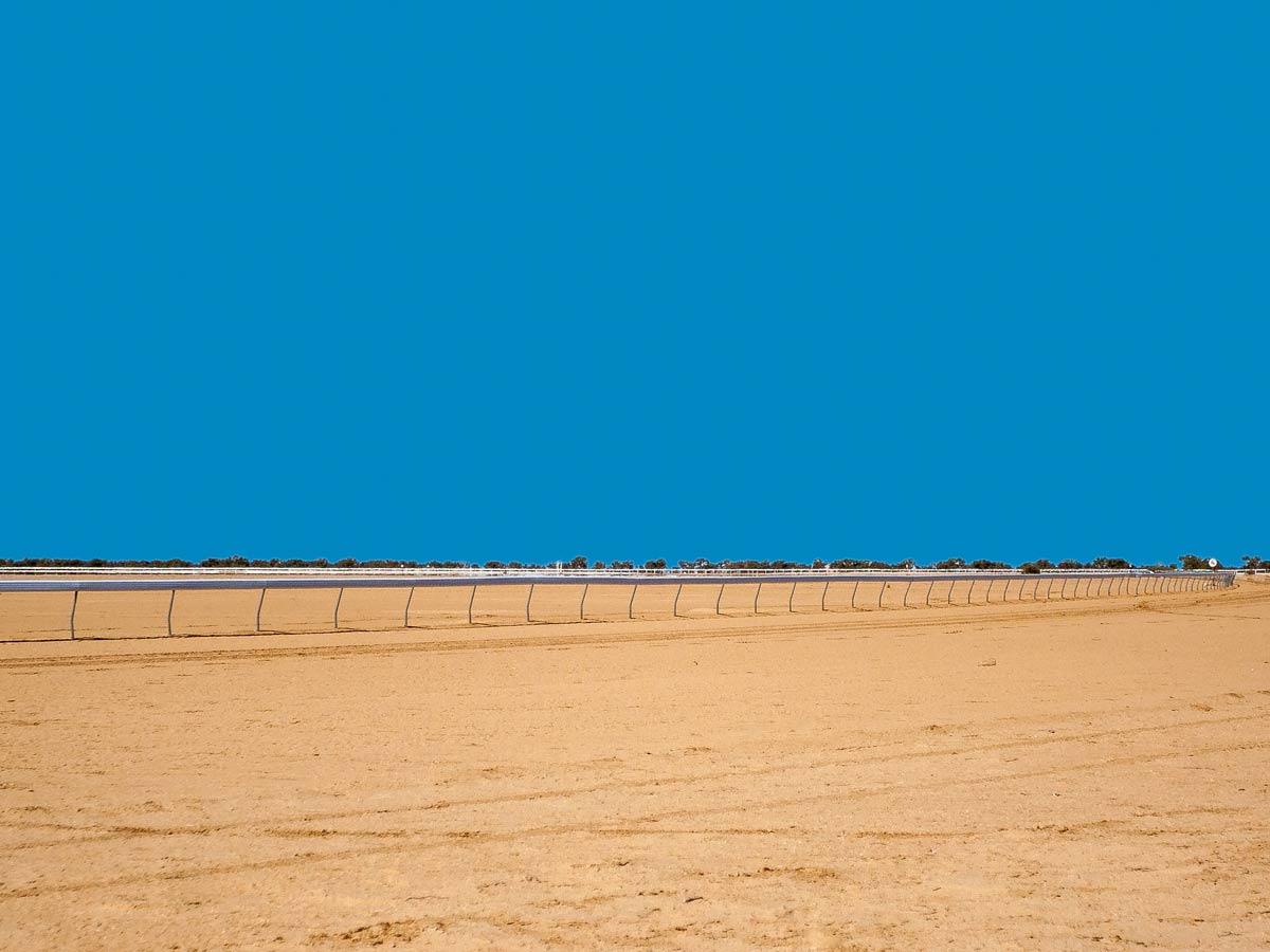 birdsville races | private jet charter | outback Australia