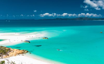 Hayman Island is an Incentive Travel Haven