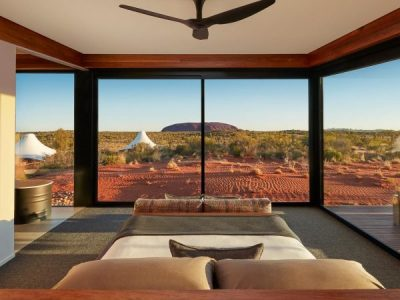 Baillie Lodges – See Australia's Majesty Like Never Before At Four Hand-Picked Stops