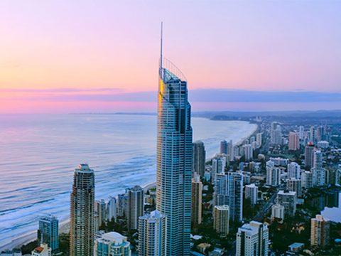 Gold Coast Aerial