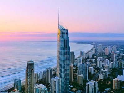 Fly Local! Explore Queensland like never before