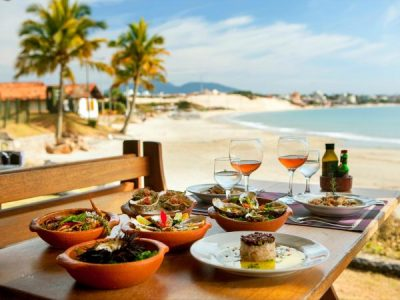 Must Attend Food & Wine Destinations in 2021
