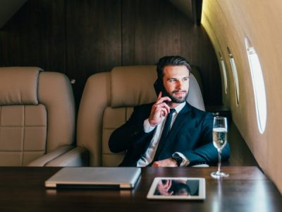 Exclusive Perks of On-Demand Private Jet Charters – Lose Miles | Gain Time