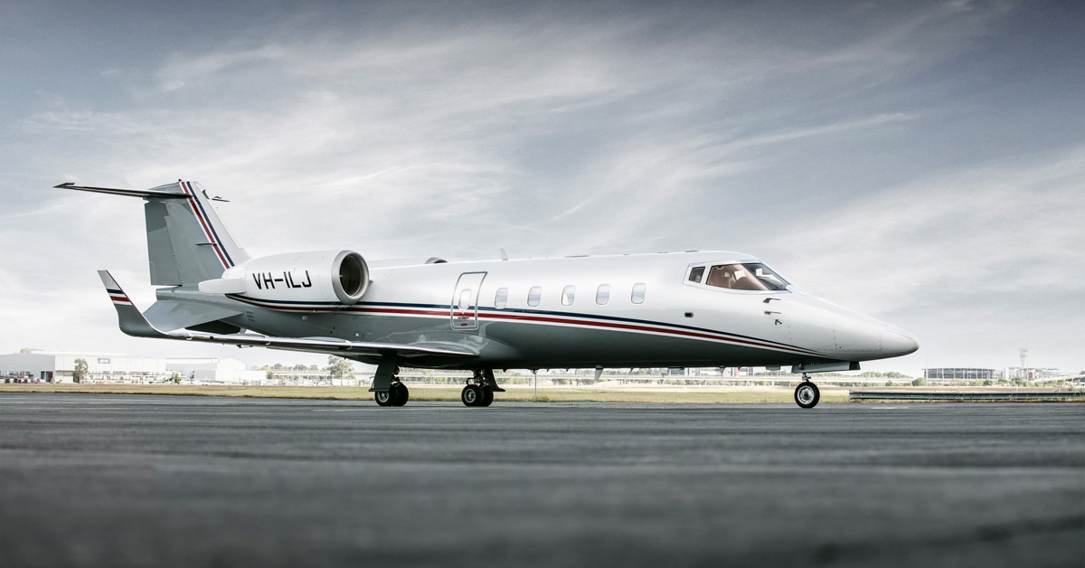 Adagold-Learjet-60